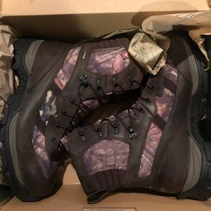 Men's Danner Hunting boots